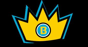 Branding battle kroon