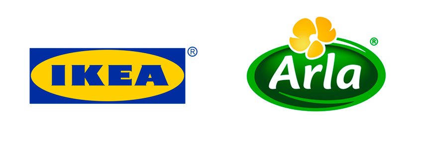 Ovaal logo