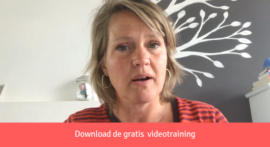 Authentiek posiotioneren - Download de gratis videotraining