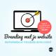 Branding met je website, klanten maken van website bezoekers